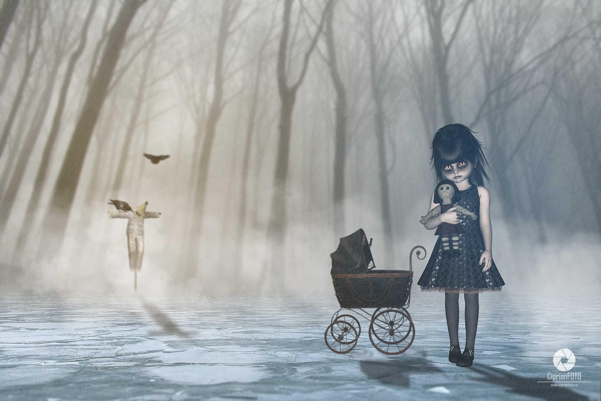 Lost_Girl_Photoshop_Manipulation_Tutorial_CiprianFOTO