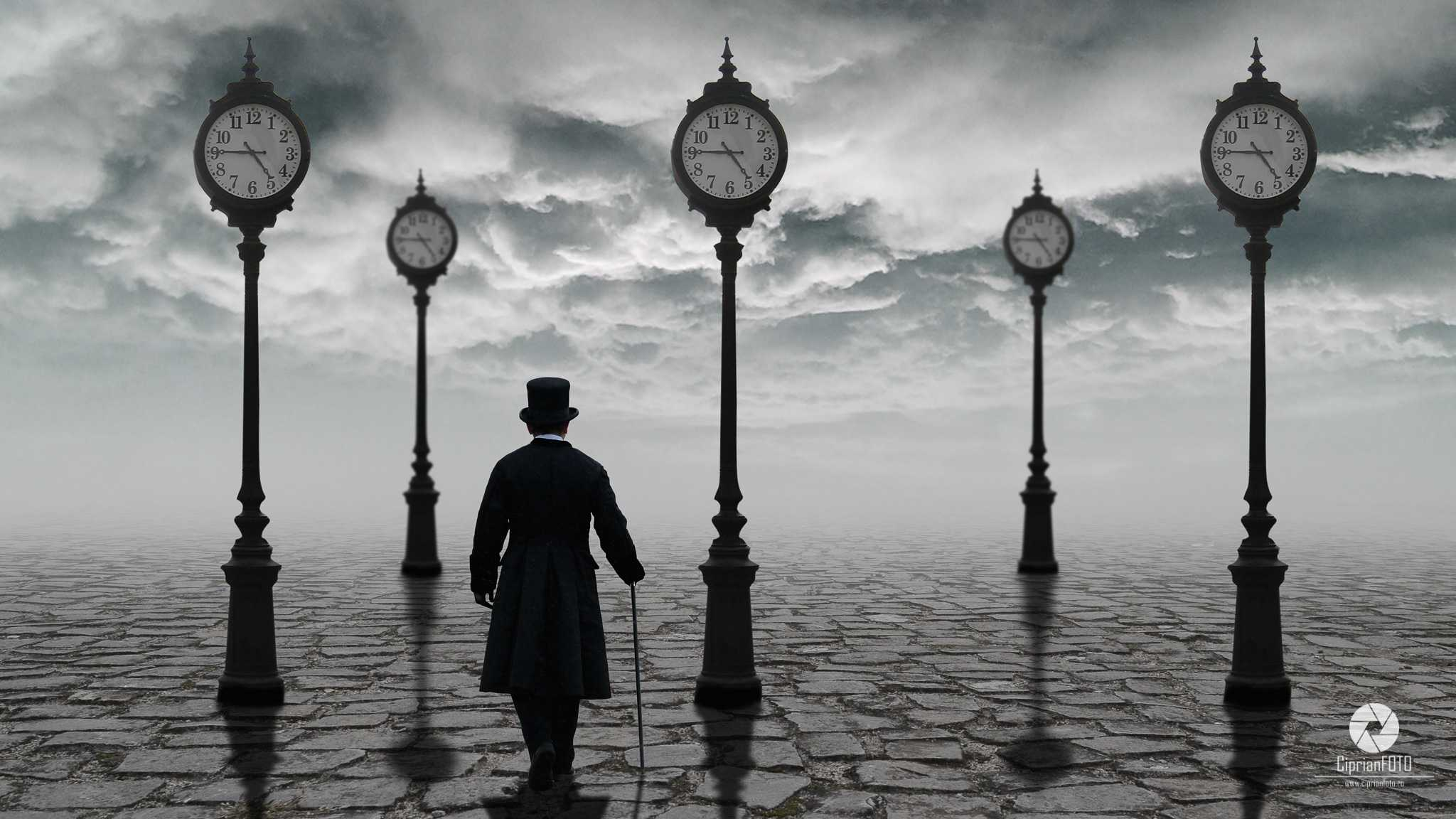 Among_The_Clocks_Photoshop_Manipulation_Tutorial_CiprianFOTO