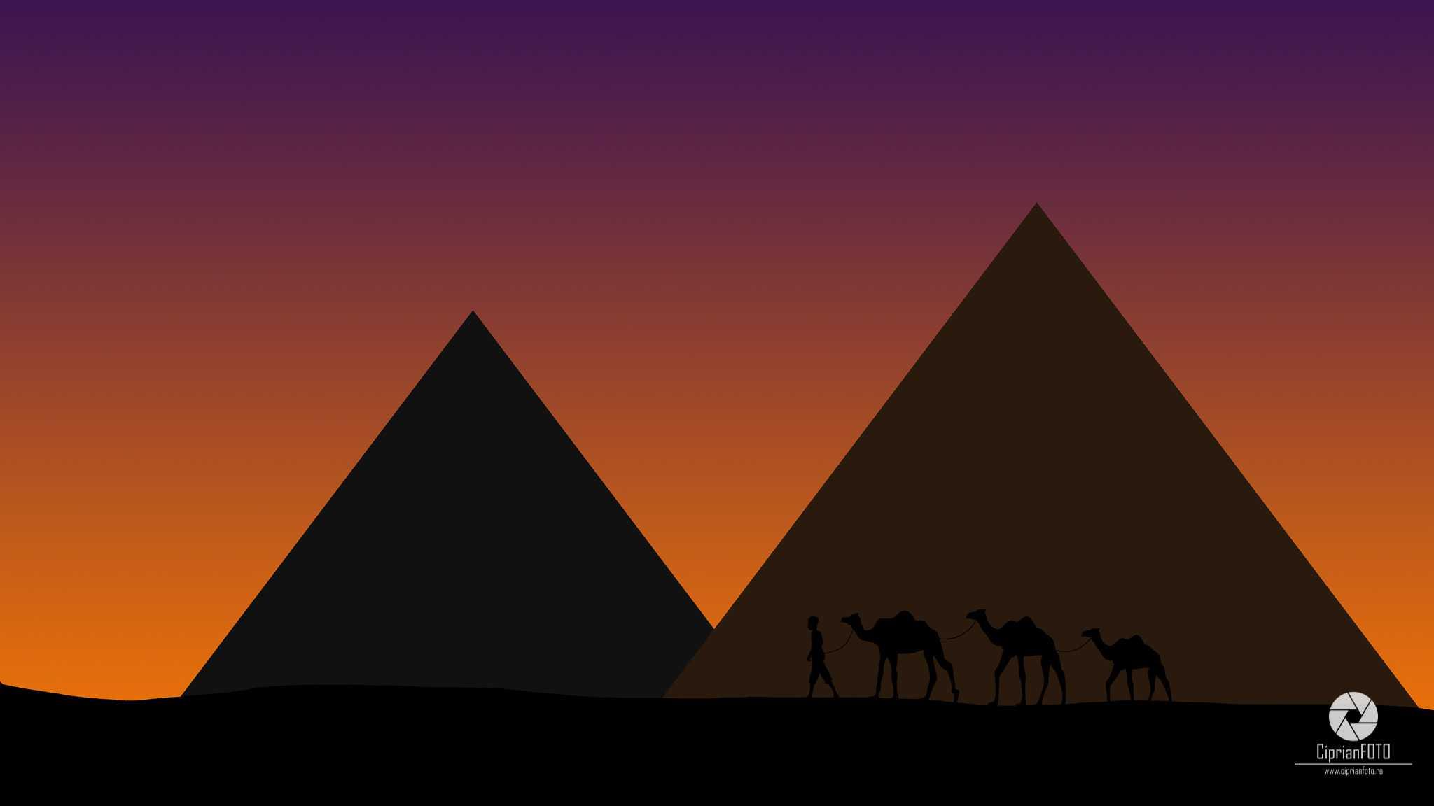 Camel_Caravan_Photoshop_Manipulation_Tutorial_CiprianFOTO